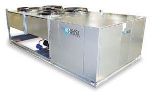 Air-Cooled-PSA