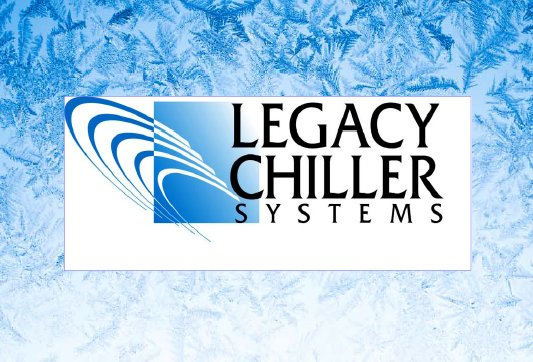 Legacy Chillers