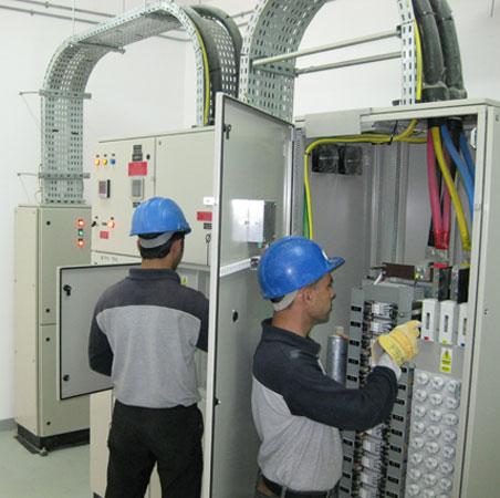 HVAC Chiller Maintenance