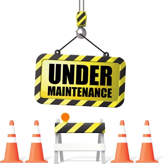 Preventive Maintenance on a Process Chiller