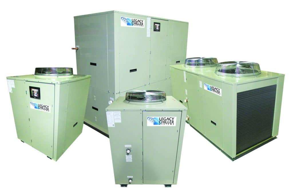 Process Chillers