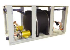 Tank and Pump Packages for Process Chillers