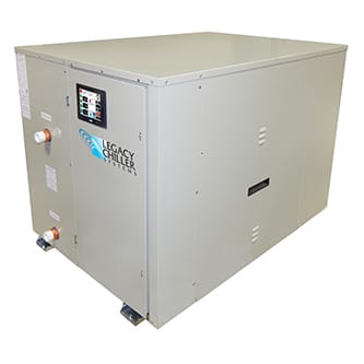PZW Water-Cooled Chiller