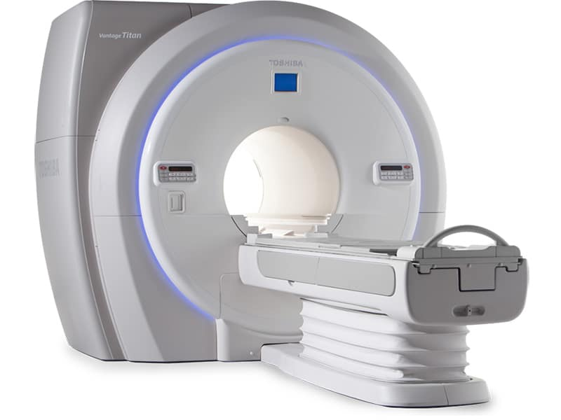 Medical and MRI Chillers