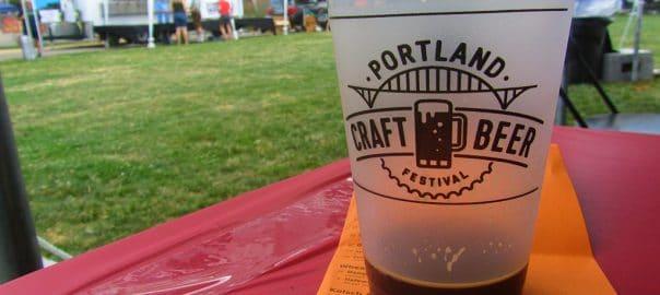 Portland Beer City